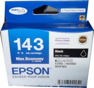 Jual Beli Cartridge Epson 143b